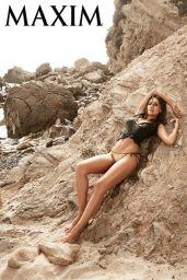 Jessica Alba - Maxim Magazine September 2014 Issue