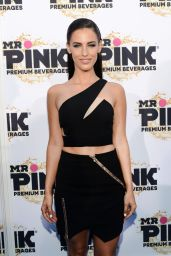 Jessica Lowndes – 2014 Young Hollywood Awards in Los Angeles