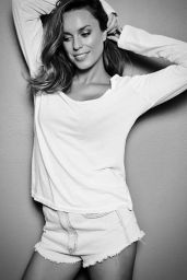 Jessica McNamee - Trevor King Photoshoot