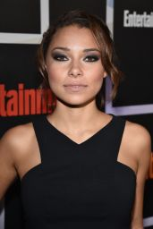 Jessica Parker Kennedy – EW's Comic-Con 2014 Celebration in San Diego