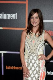 Jessica Stroup – EW's Comic-Con 2014 Celebration in San Diego