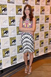 Jessica Stroup - Fox