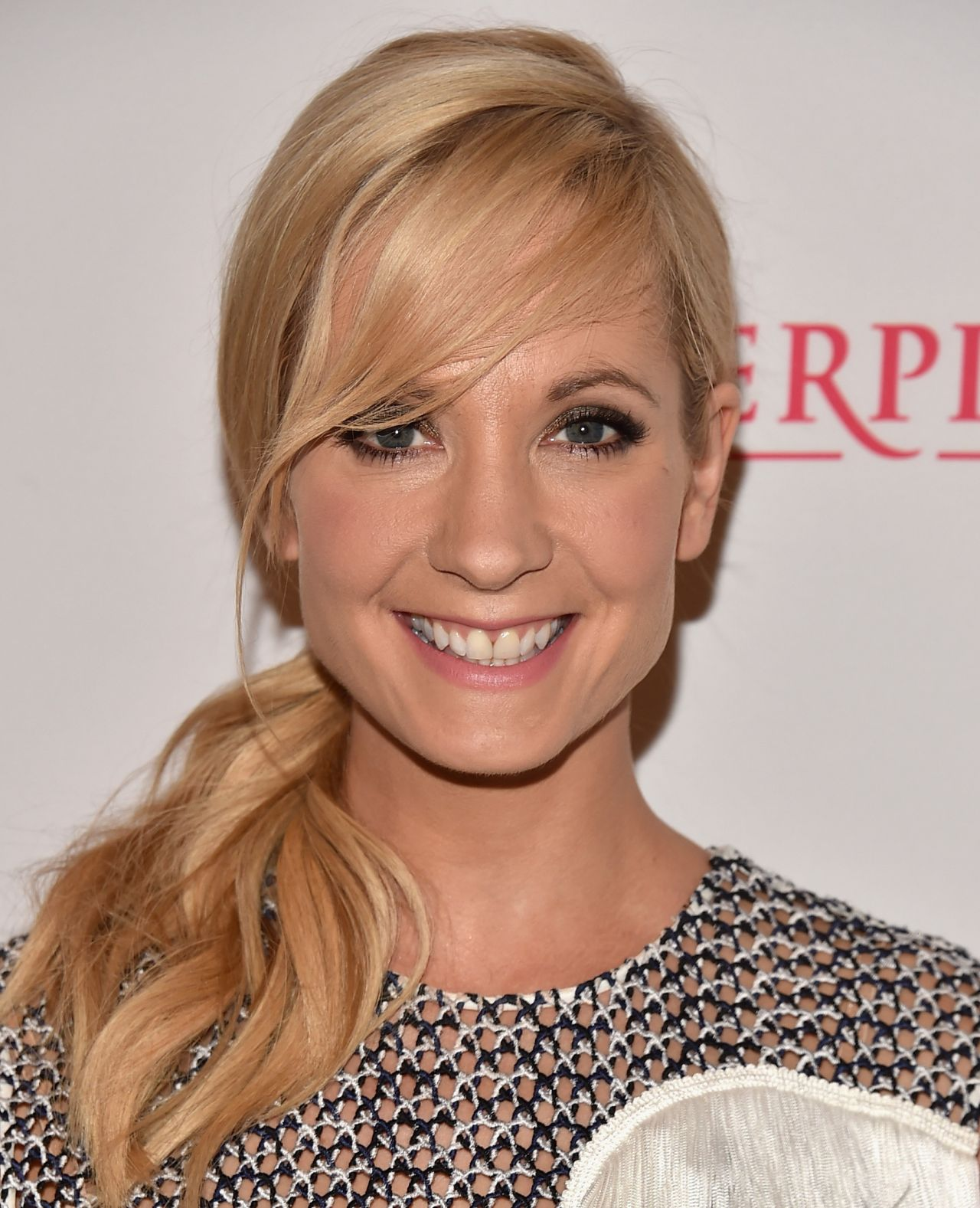 Joanne Froggatt - PBS Summer 2014 TCA Tour