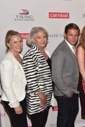 Joanne Froggatt - PBS Summer 2014 TCA Tour