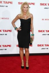 Jolene Blalock – 'Sex Tape' Movie Premiere in Westwood