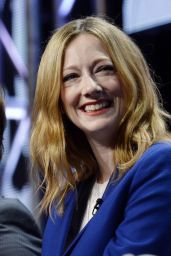 Judy Greer - FX Summer 2014 TCA Tour