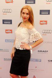 Julia Dietze - Audi Director