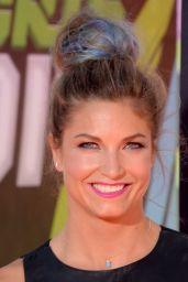 Julia Mancuso – 2014 Nickelodeon Kids Choice Sports Awards in Los Angeles