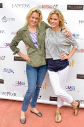 Julie Bowen - 2014 CMEE Family Fair in Bridgehampton