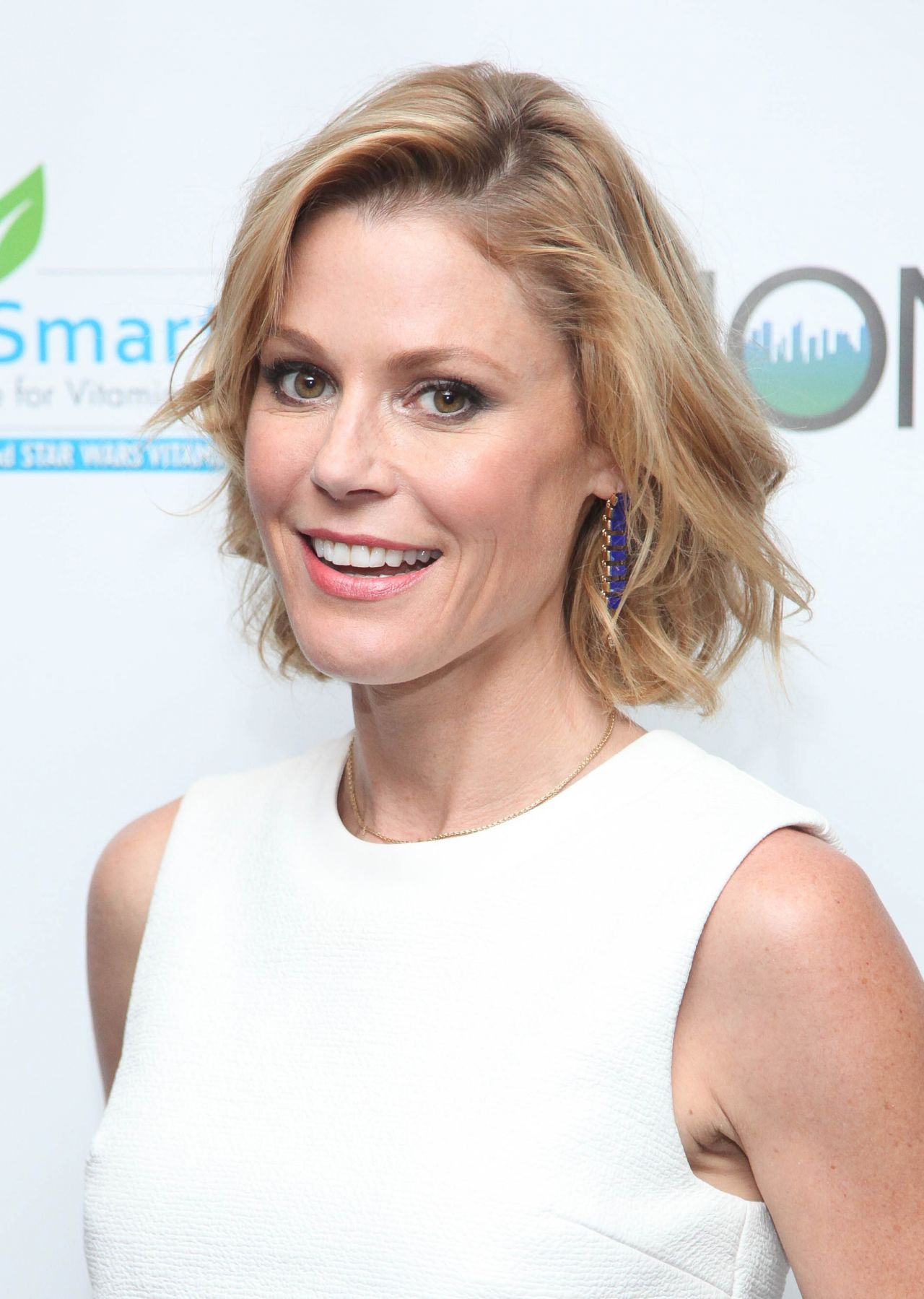 Julie Bowen – 'Planes: Fire & Rescue' Premiere in New York City