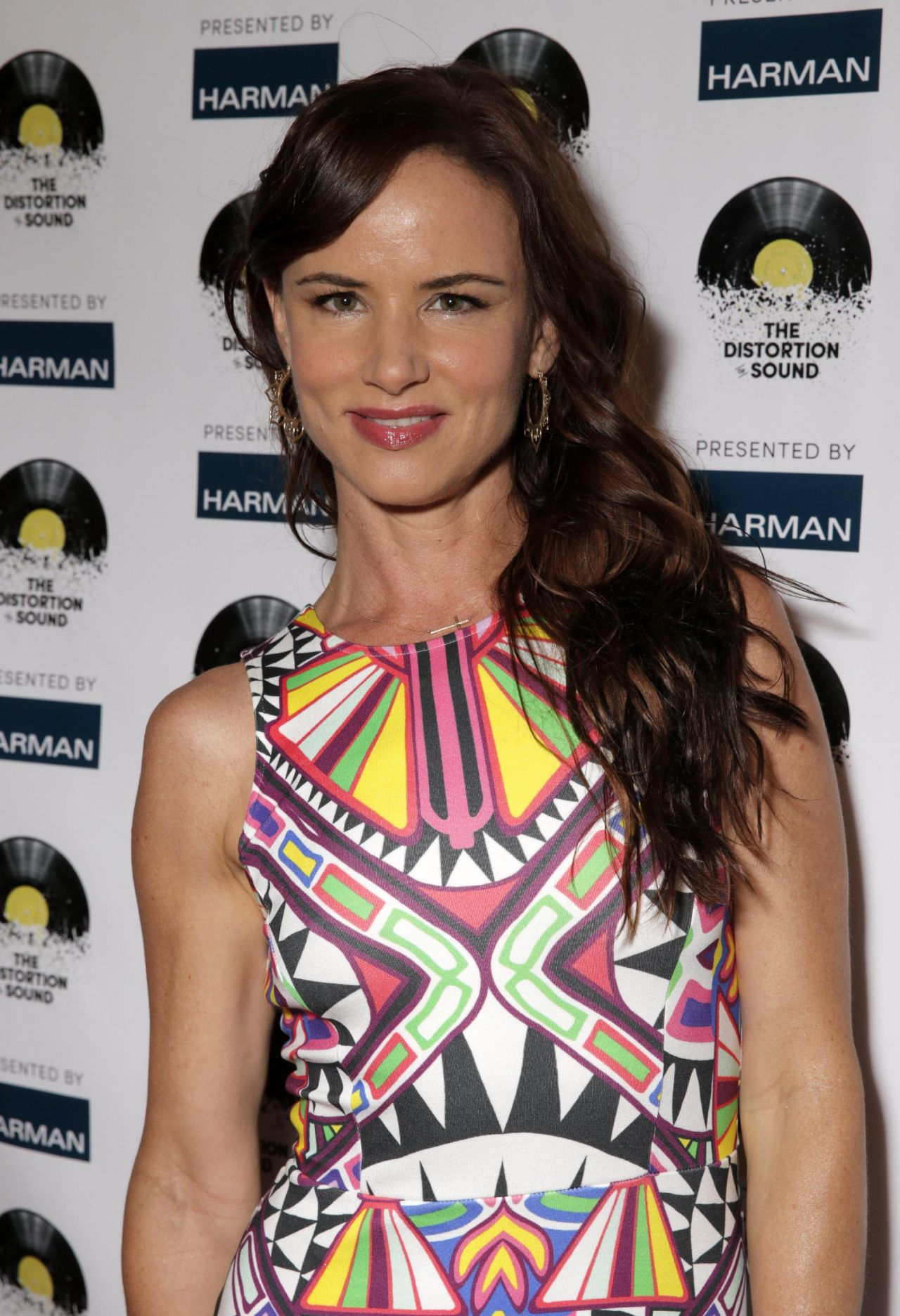 Juliette Lewis – 'Distortion of Sound' Premiere in Los Angeles