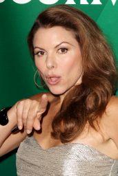 Kari Wuhrer - NBCUniversal 2014 Summer TCA Tour in Beverly Hills