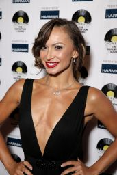 Karina Smirnoff – 'Distortion of Sound' Premiere in Los Angeles