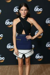 Karla Souza – Disney & ABC Summer TCA Tour – Beverly Hills, July 2014