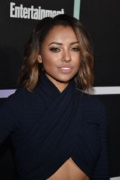 Kat Graham – Entertainment Weekly's SDCC 2014 Celebration