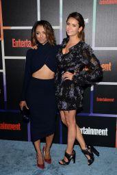 Kat Graham – Entertainment Weekly's SDCC 2014 Celebration