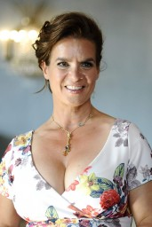 Katarina Witt Opening of the Munich Opera Festival in Munich – June 2014