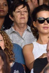 Kate Beckinsale - 2014 Wimbledon Tennis Championships
