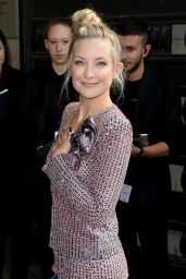 Kate Hudson - Giorgio Armani Prive Fashion Show During Paris Fashion Week – July 2014