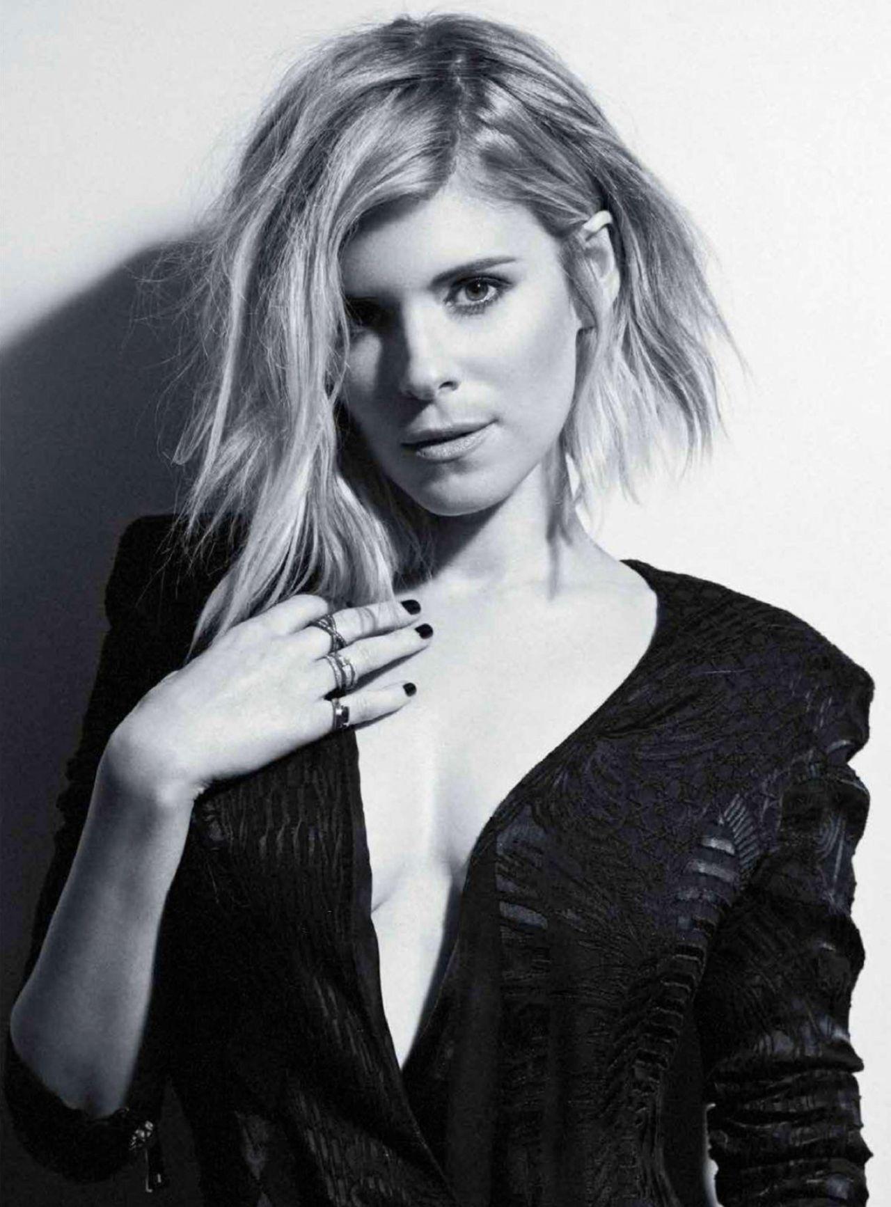 Kate Mara – Esquire Magazine (Mexico) July 2014 Issue