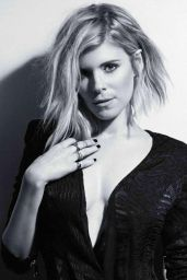 Kate Mara - Esquire Magazine (Mexico) July 2014 Issue
