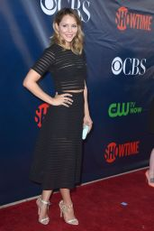 Katharine McPhee – CBS, CW And Showtime Summer 2014 TCA Tour