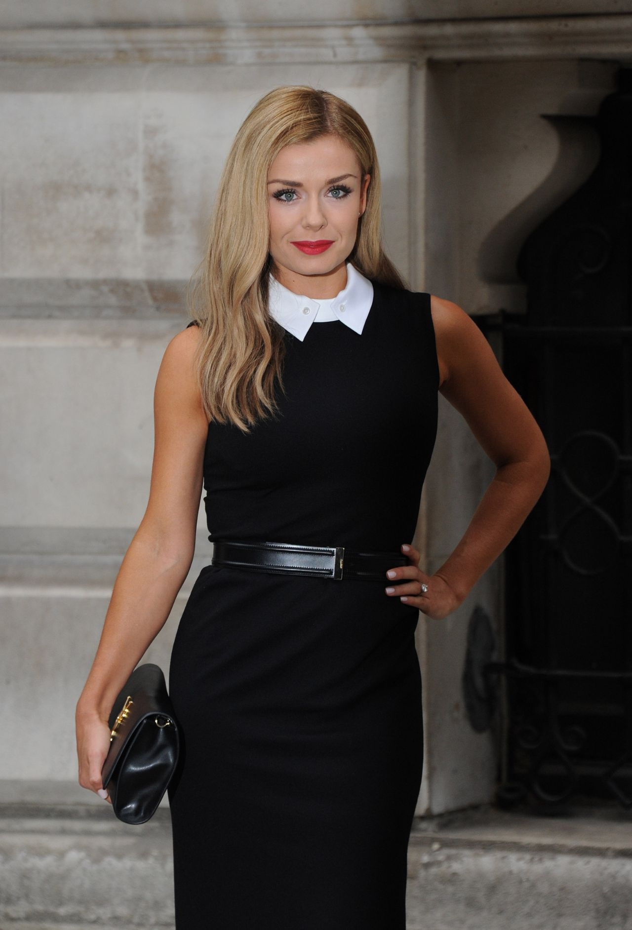 Katherine Jenkins – 2014 Best Of Britain's Creative Industries Reception