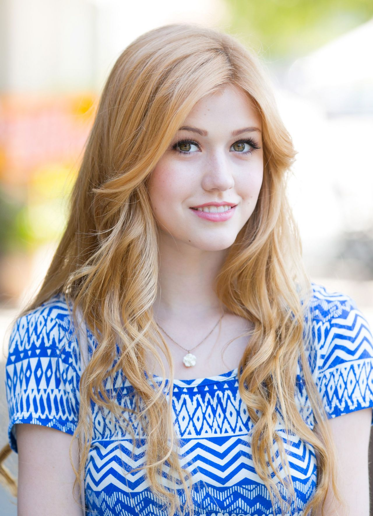 Katherine Mcnamara Photoshoot In Los Angeles July 2014