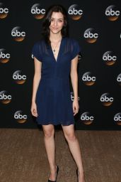 Katie Findlay – Disney & ABC Summer 2014 TCA Tour