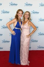 Katie Leclerc – So the World May Hear Awards Gala in St. Paul – July 2014