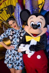 Katy Perry at Disney Hollywood Studios on July 4, 2014