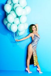 Katy Perry – Cosmopolitan Magazine July 2014 Cover and Photos