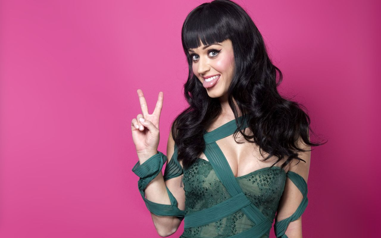 Katy Perry Hot Wallpapers (+12)