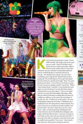 Katy Perry – People Magazine July 2014 Issue