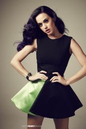Katy Perry Photoshoot for THR (+58)