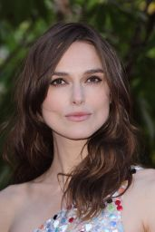 Keira Knightley – Serpentine Gallery Summer Party in London – July 2014