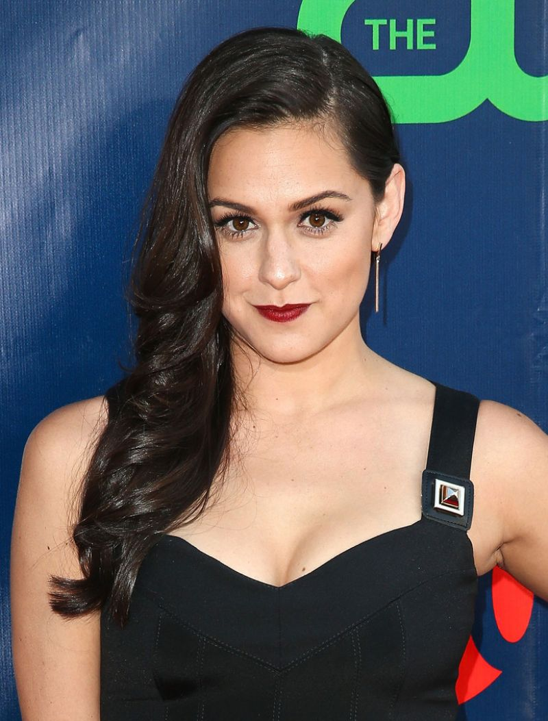 Kelen Coleman – CBS, The CW, Showtime Summer 2014 TCA Party