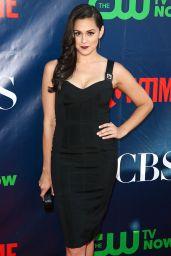 Kelen Coleman – CBS, The CW, Showtime Summer 2014 TCA Party