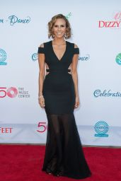 Keltie Knight - 2014 Celebration Of Dance Gala