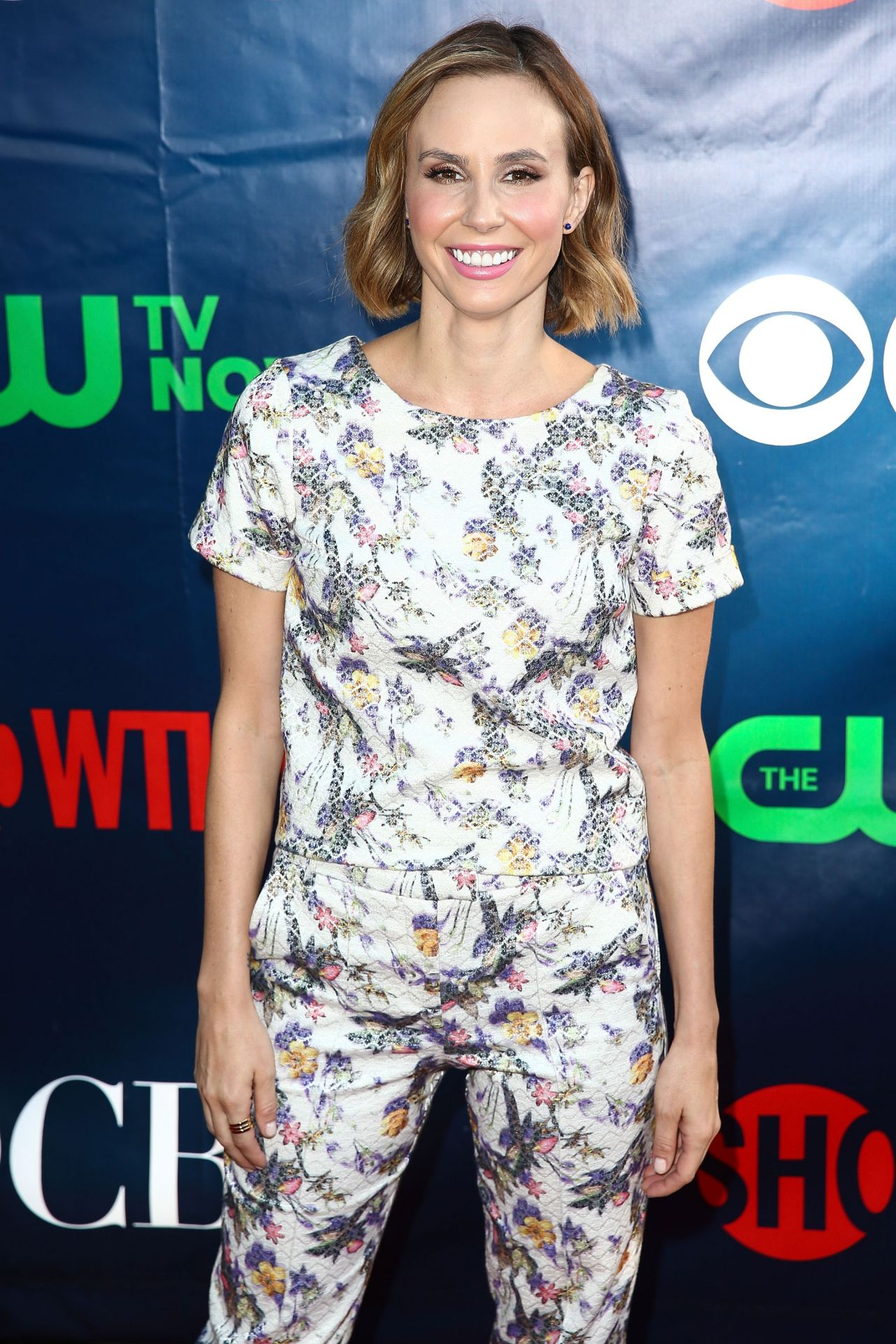 Keltie Knight – CBS, The CW, Showtime Summer 2014 TCA Party