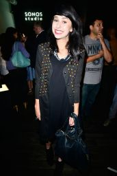Kimbra Night Out Style -