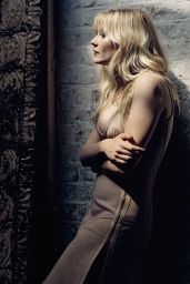 Kirsten Dunst - Flaunt Magazine July 2014 Issue