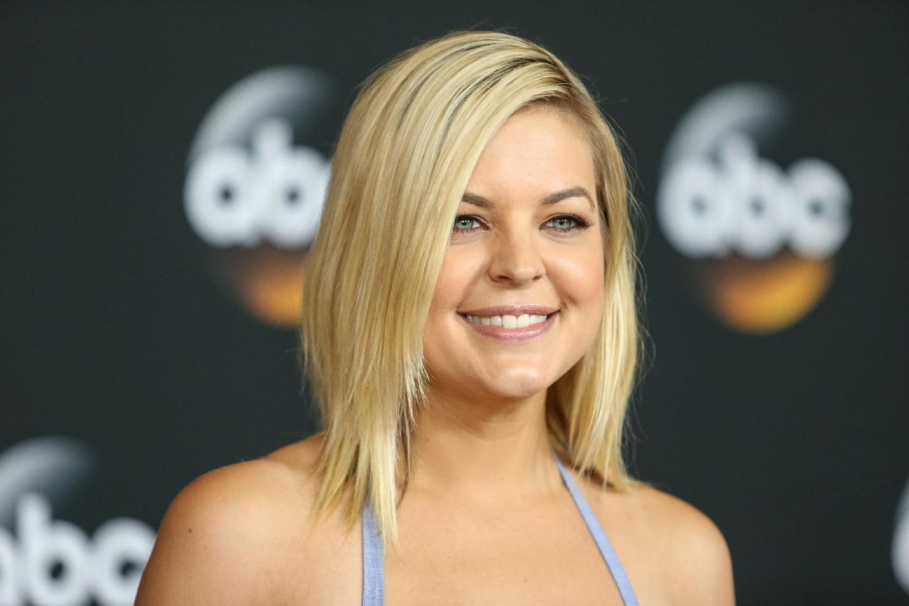 Kirsten Storms – Disney & ABC Summer TCA Tour – Beverly Hills, July 2014