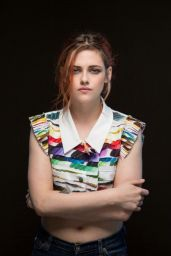 Kristen Stewart - Photoshoot for The Hollywood Reporter - May 2014