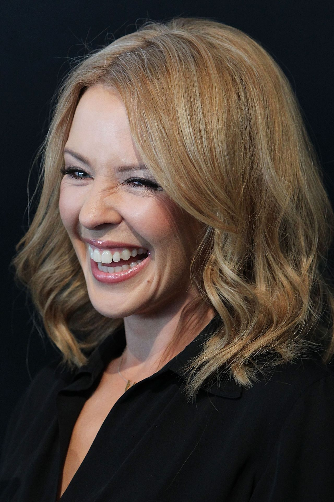Kylie Minogue Gives Superfan Pricelesssurprises As She: 'The Voice Australia' Grand Finale Event