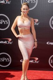 Kym Johnson - 2014 ESPY Awards in Los Angeles