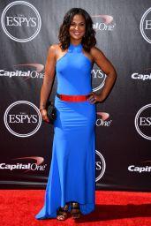 Laila Ali - ESPY Awards 2014