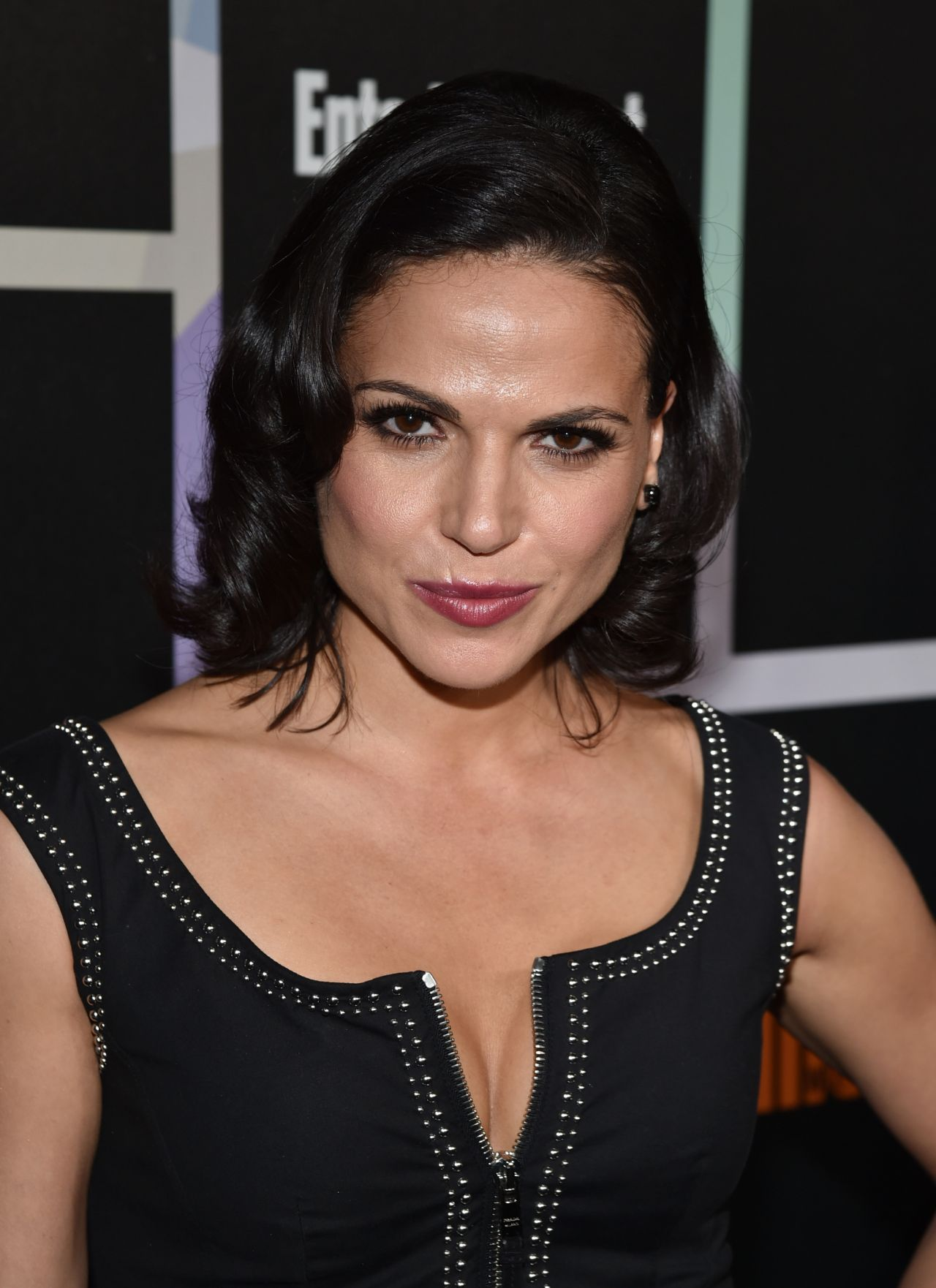 Lana Parrilla – Entertainment Weekly's SDCC 2014 Celebration