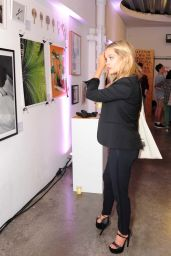Laura Whitmore - Nokia Lumia 630 #100aires Pop-up Store in London
