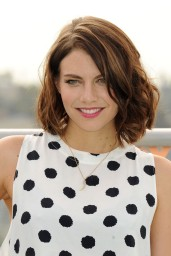 Lauren Cohan – 2014 FOX International Channels Comic-Con Breakfast in San Diego